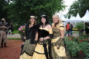 castlefest 2010