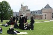 gothic fairytale picknick
