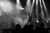 My Dying Bride at Trix