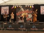 rockabilly day 2011