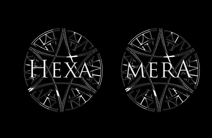 Hexa Mera - Descent Into Decay